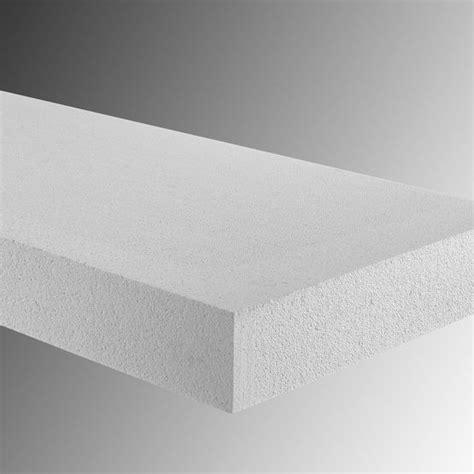 panneau de polystyr 232 ne expans 233 haute densit 233 pour isolation thermique unimat sol supra siniat