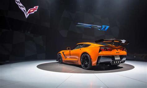 2019 chevrolet corvette zr1 is gms most powerful car 2019 corvette zr1 is the fastest and most powerful