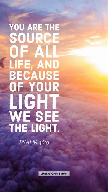 Psalm Phone Faith Bible Christian Psalms Wallpapers