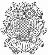 Skull Coloring Sugar Printable Owl Skulls Calavera Colouring Supercoloring Adults Sheets Venture Connective Tissue Para Sheet Colorear Animal Teenagers Bros sketch template
