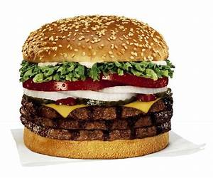 The Healthiest Food To Eat At Burger King   STACK