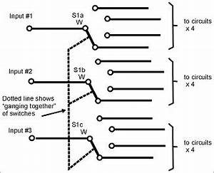 epemagnet hobby electronics reading circuit diagrams With 3 way 4 pole switch