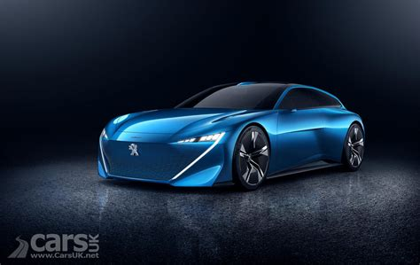 peugeot cars uk peugeot instinct concept showcases peugeot 39 s future design