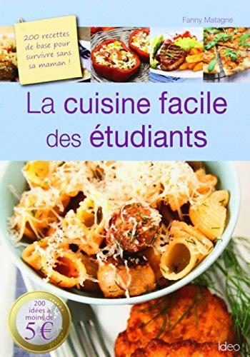 meilleur site de cuisine 7 meilleurs de cuisine pour les étudiants webcairn