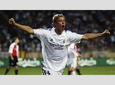 Guti ex Real Madrid player Goalcom