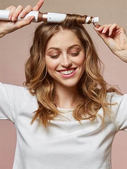 Hair Hairstyles Allure Loose Curling Supereasy Curls