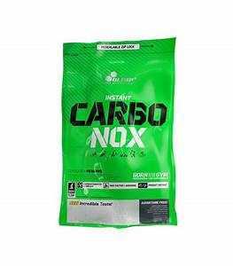 Carbo Nox Olimp Sport Nutrition