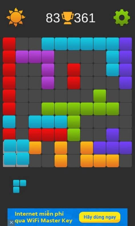 block puzzle legend amazonde apps fuer android