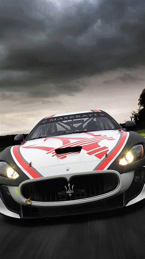 Maserati Car Iphone 6 Wallpapers  Hd Iphone 6 Wallpaper