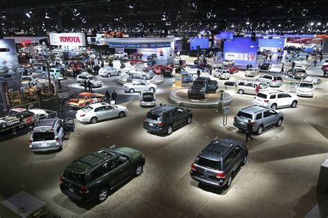 pyke hot cars cheap gas high energy  chicago auto show