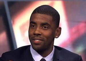 Kyrie Irving Visits First Take For Extremely Weird ...