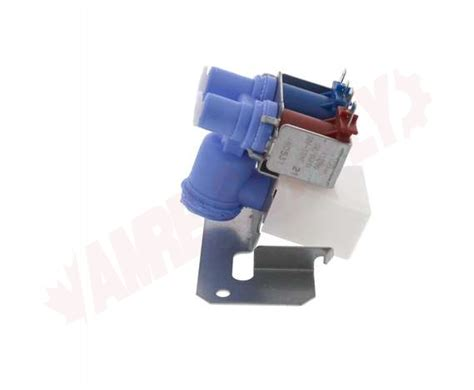 wgf ge refrigerator water inlet valve amre supply