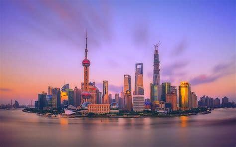 上海中心大厦,高清图片,电脑桌面-壁纸族