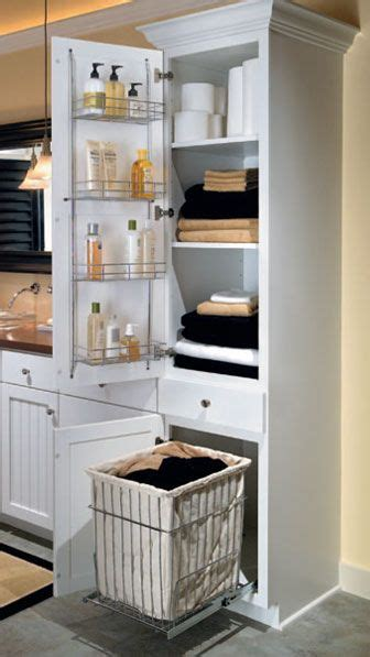 bathroom linen storage ideas linen closet with removable for aristokraft built in storage towels