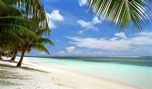 Samoa Beaches