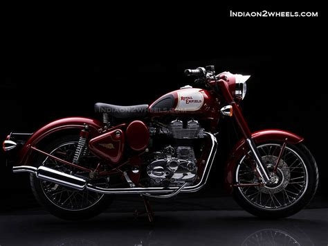 Royal Enfield Bullet 500 Efi 4k Wallpapers by Auto Review Royal Enfield Classic 500