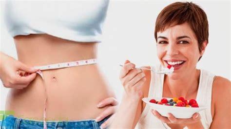 tips 3 hari diet detoks untuk menurunkan berat badan