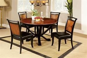 Furniture Of America Loritha 5