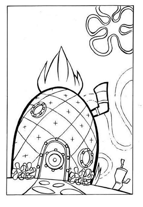 Free Coloring Pages Loud House: The loud house coloring
