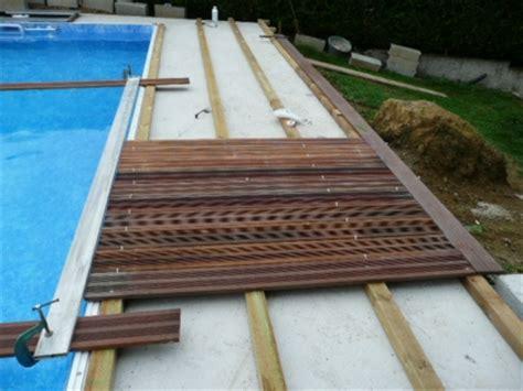 plancher piscine bois l habis
