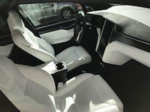 Tesla Model X: Review, pictures, details - Business Insider