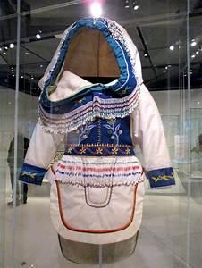 1980 Kivalliq Inuit  First Nations  Amauti  Woman U0026 39 S Parka