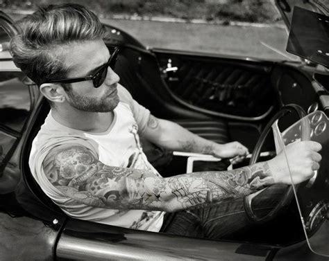 Best Tattoos For Men