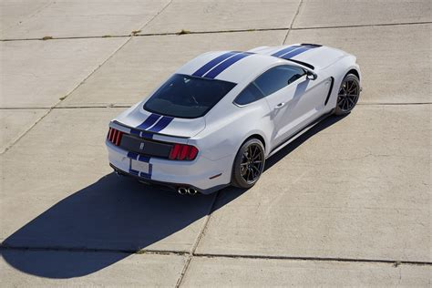 2017 Ford Shelby Gt350 Mustang Gallery 578028