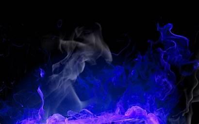 Fire Cool Wallpapers Purple Desktop Pixelstalk