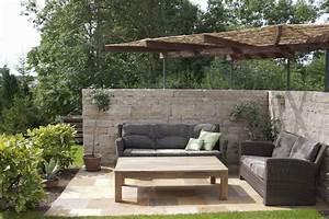 Garten Sitzecke Holz : garten gestalen ~ Sanjose-hotels-ca.com Haus und Dekorationen