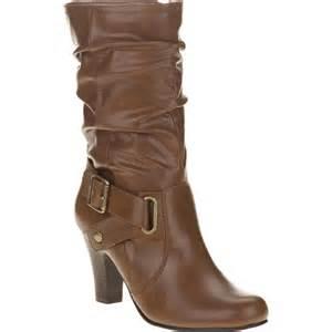 womens boots walmart faded 39 s deke dress boots shoes walmart com