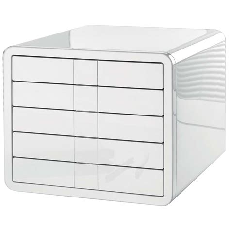 white lacquer file cabinet modern 5 drawer file cabinet steel costruction white