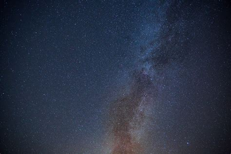 Free Images Blur Sky Night Star Milky Way