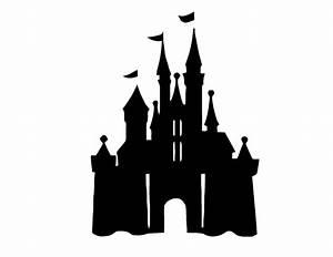 Best Disney Castle Clipart #4823 - Clipartion.com