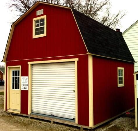 image gallery mini barns