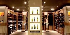 Agencement Cave A Vin : agencement sur mesure cave vin ~ Premium-room.com Idées de Décoration