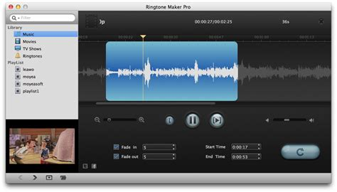 iphone ringtone maker iphone ringtone maker for mac guide how to create iphone