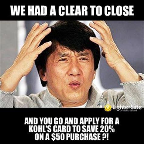 Mortgage Memes - image gallery mortgage meme