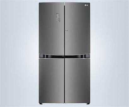 Lg Refrigerator Inverter Linear Door Dual Introduces