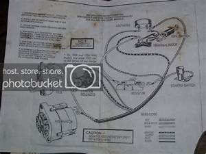 And Starter Harness John Used Deere Solenoid Tractor Parts