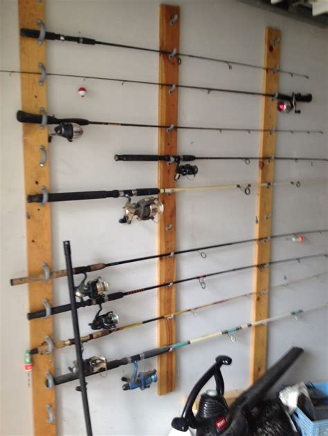 1000+ Images About Hang Fishing Poles On Pinterest