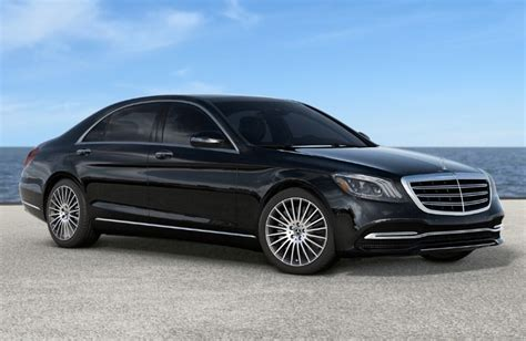 Learn about it in the motortrend buyer's guide right here. 2020 Mercedes-Benz S-Class Exterior Color Options - Silver Star Motors