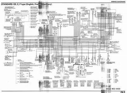 Wiring Diagram Honda Bmw St1300 F650gs Goldwing