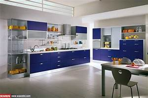 dream skyline kitchens With best brand of paint for kitchen cabinets with northern lights canvas wall art