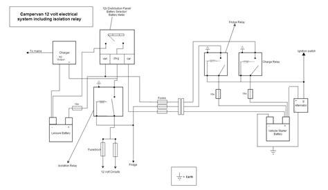 cervan wiring diagram van pinterest cer van