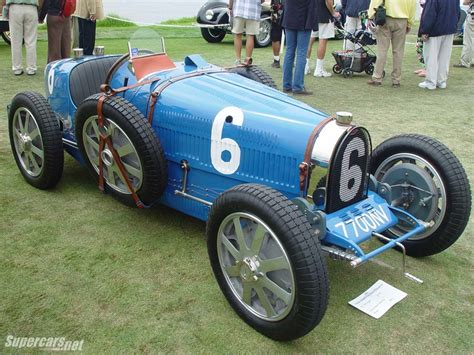 1927 Bugatti Type 35B | Bugatti | SuperCars.net