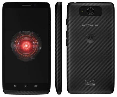 verizon droid phones motorola droid ultra maxx wifi gps 4g lte android smart