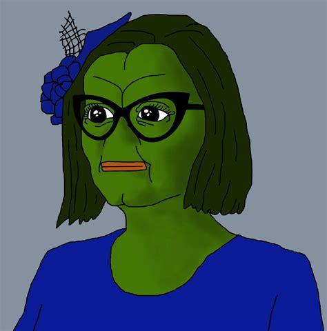 rare pepe triggered pepe  frog   meme