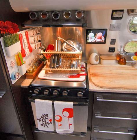 cer trailer kitchen designs travel trailer interior decorating ideas image of 5094
