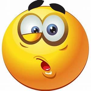 Confused emoticon facebook smiley confused or unsure ...